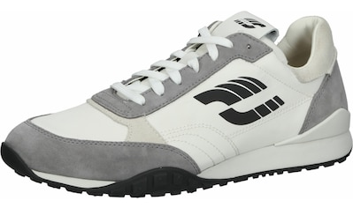 Clarks Sneaker »Lederimitat/Textil« kaufen