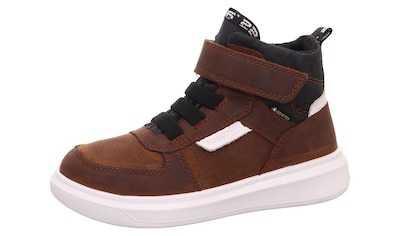 Superfit Sneaker »COSMO WMS: Weiten Schuh Mess System«, mit wärmendem Fleecefutter kaufen