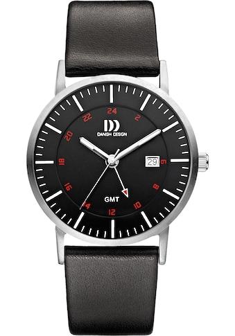 Danish Design Quarzuhr »IQ13Q1061« kaufen