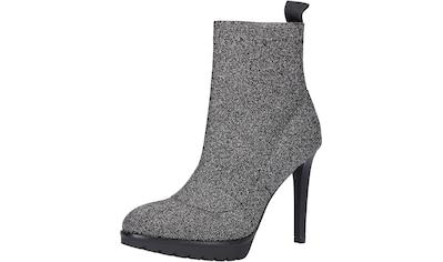 Replay High - Heel - Stiefelette »Textil« kaufen