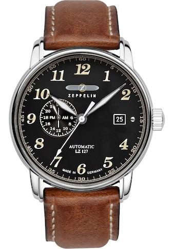 ZEPPELIN Automatikuhr »Graf Zeppelin, 8668-2« kaufen