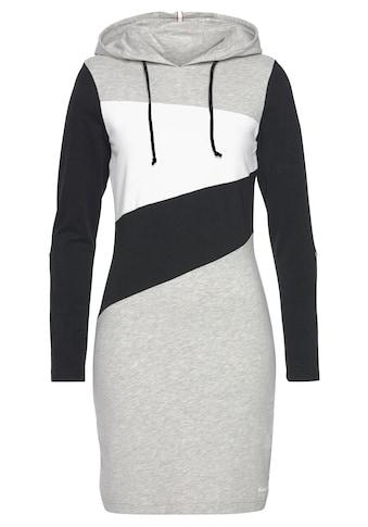 KangaROOS Shirtkleid, im aktuellen Colorblocking-Design kaufen