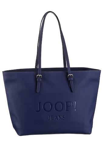 Joop Jeans Shopper »lettera lara shopper lhz« kaufen