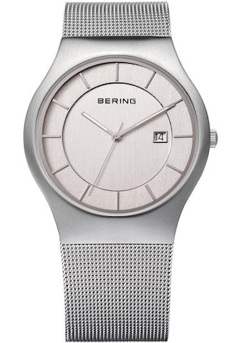Bering Quarzuhr »11938-000« kaufen