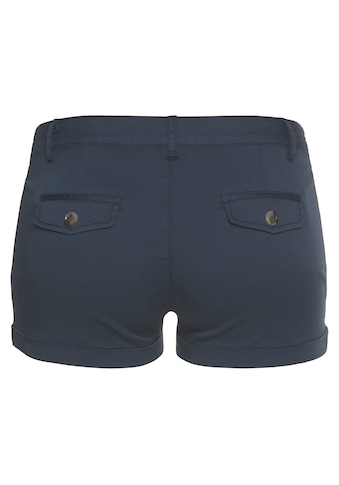 AJC Hotpants, mit Raffung vorne kaufen