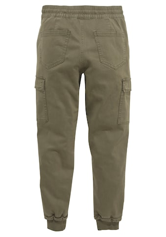 United Colors of Benetton Cargohose, mit Brand-Nieten und Brand-Knopf kaufen