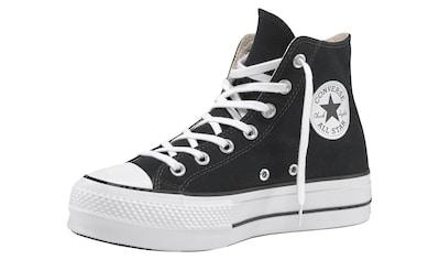 Converse Plateausneaker »Chuck Taylor All Star Lift Hi« kaufen