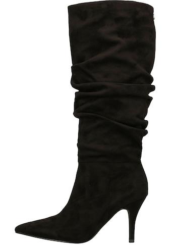 STEVE MADDEN Stiefel »Lederimitat« kaufen