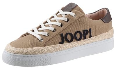 Joop! Sneaker »Cotone Coralie«, mit weißer Laufsohle kaufen