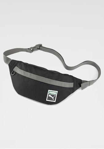 PUMA Gürteltasche »Originals Waist Bag Retro« kaufen