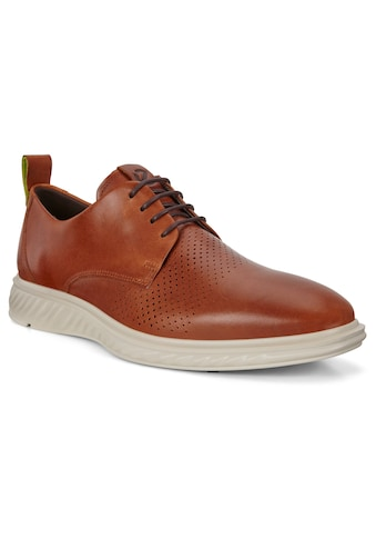 Ecco Sneaker »St.1 Hybrid lite«, mit dezenter Perforierung kaufen