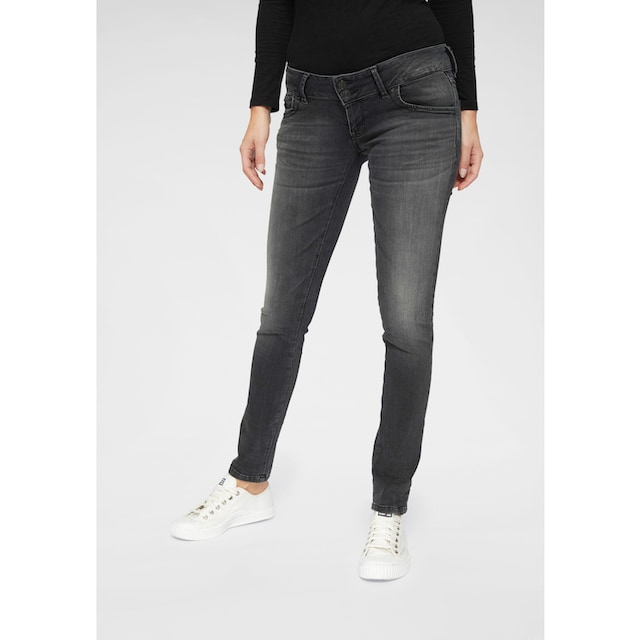 LTB Slim-fit-Jeans »MOLLY«