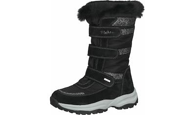 Richter Snowboots »Textil« kaufen