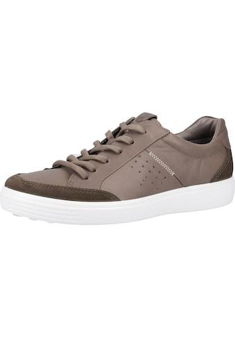 Ecco Sneaker »Leder« kaufen