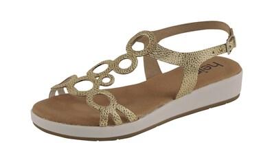 Sandalette mit T - Stap kaufen