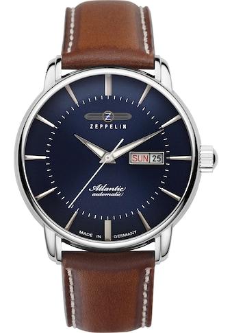 ZEPPELIN Automatikuhr »Atlantic Collection, 8466-3« kaufen