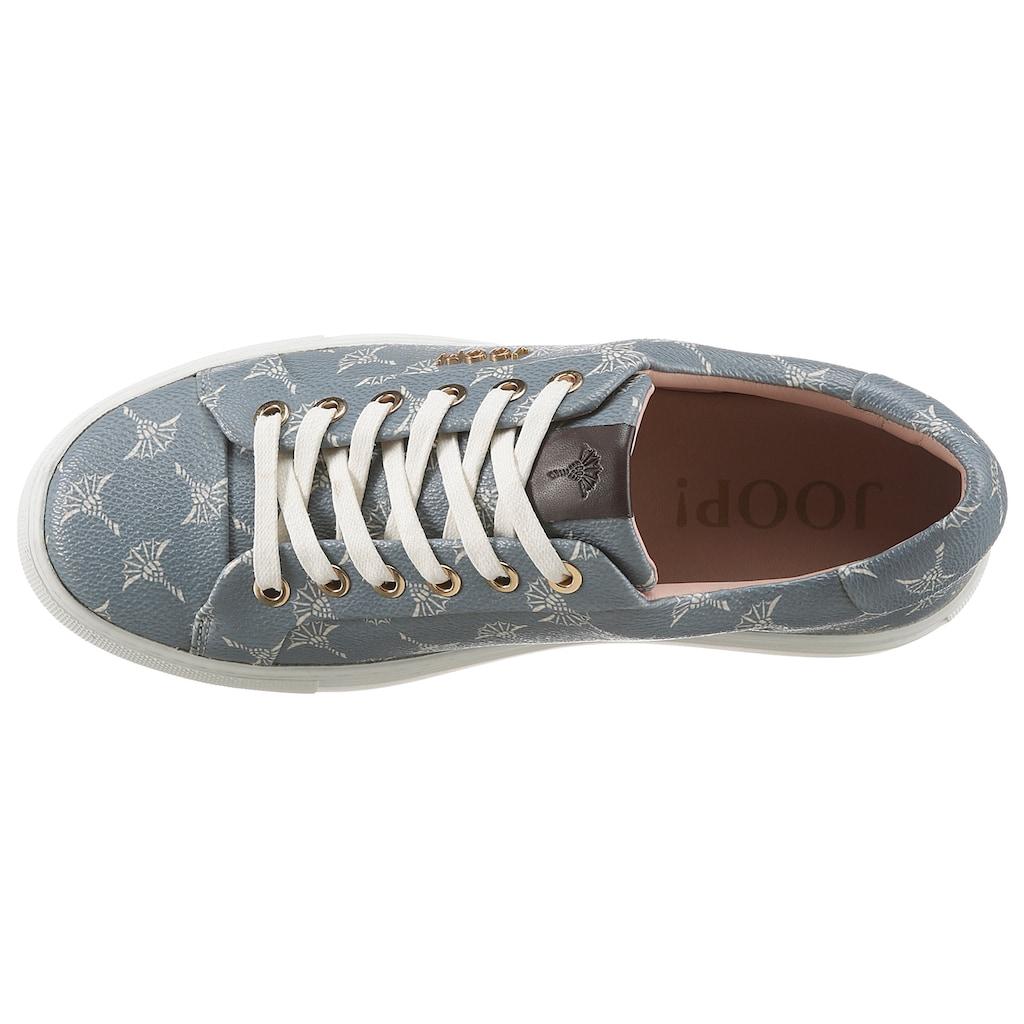 Joop! Sneaker »Cortina Daphne«, mit dezentem Logoschriftzug