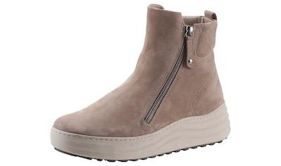Gabor Ankleboots, in Weite G (=weit) kaufen