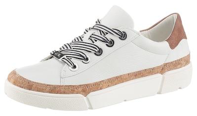 Ara Sneaker »ROM«, mit gepolsterter Innensohle kaufen