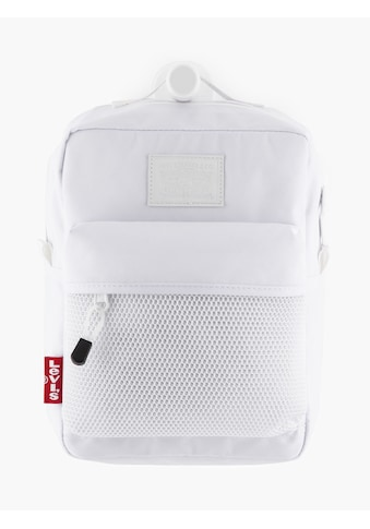Levi's® Cityrucksack, im kleinen Format kaufen