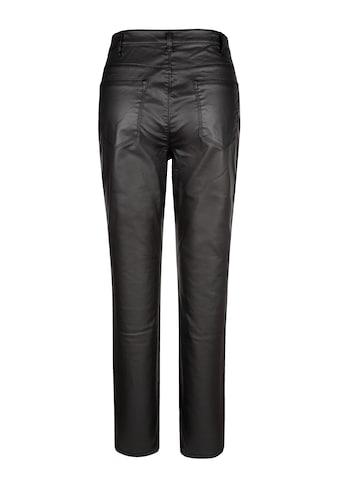 MIAMODA 5-Pocket-Hose, mit Beschichtung kaufen