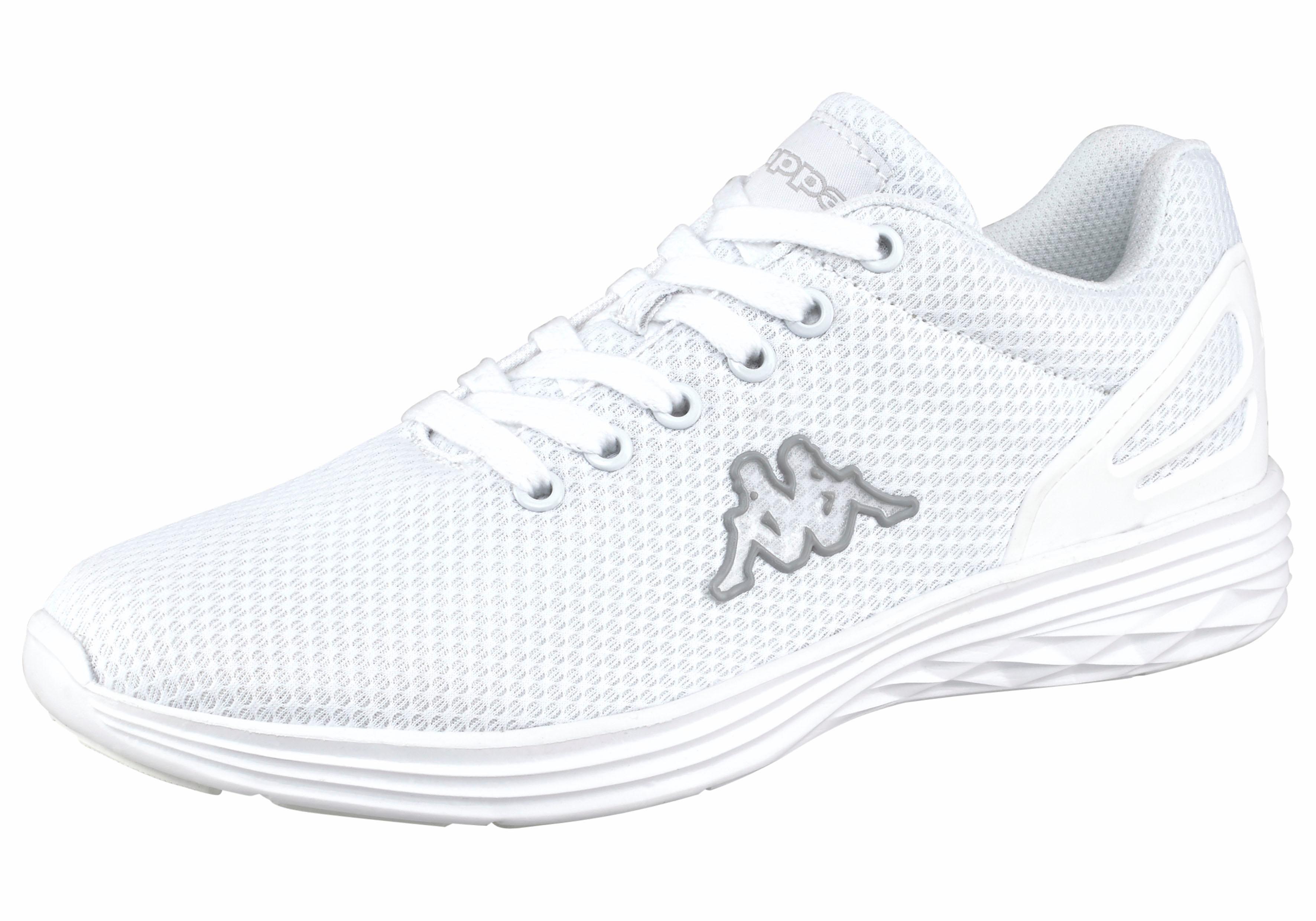 Kappa Sneaker Trust | Schuhe > Sneaker > Sneaker low | Weiß | Kappa