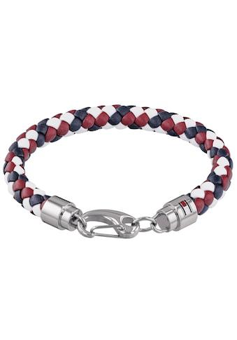 TOMMY HILFIGER Armband »CASUAL CORE, 2790046« kaufen