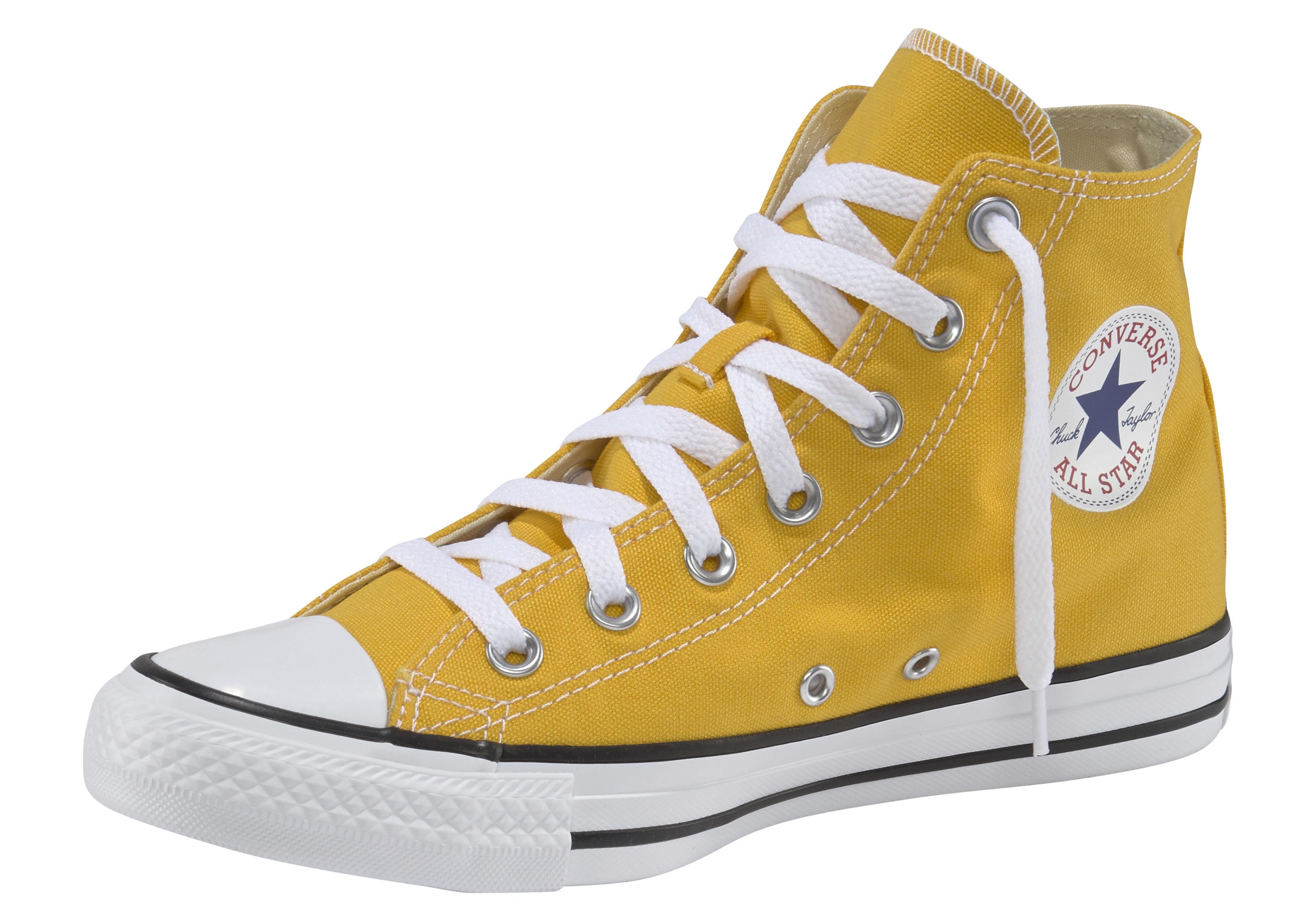 Converse Sneaker Chuck Taylor All Star HI Seasonal
