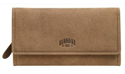 Klondike 1896 Geldbörse »DONNA«, Kreditkartenfächer kaufen