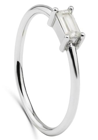 NANA KAY Silberring »Very Petit, ST1873«, mit Zirkonia (synth.) kaufen
