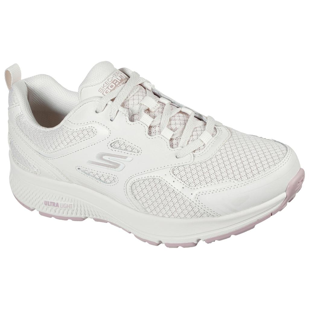 Skechers Sneaker »GO RUN CONSISTENT«, mit komfortabler Innensohle