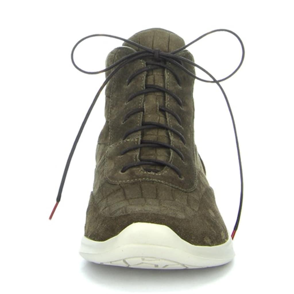 Think! Sneaker »Waiv«, im Animal-Look