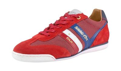 Pantofola d´Oro Sneaker »Vasto N Uomo Low« kaufen