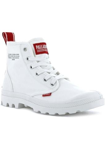 Palladium Sneaker »PAMPA HI DARE« kaufen