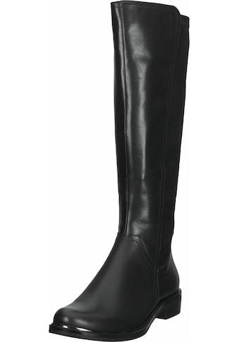 Caprice Stiefel »Leder/Textil« kaufen