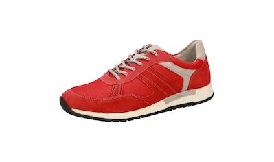 SIOUX Sneaker »Rojaro - 708« kaufen