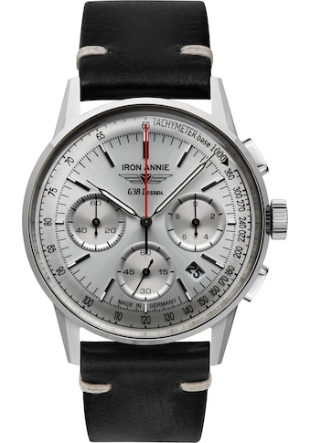 IRON ANNIE Chronograph »G38 Dessau, 5376-4« kaufen