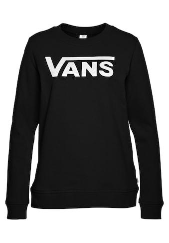 Vans Sweatshirt »CLASSIC V CREW« kaufen
