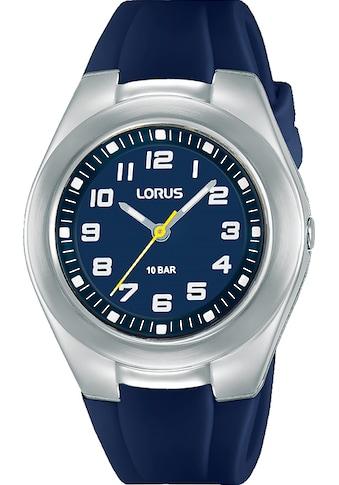LORUS Quarzuhr »RRX83GX9« kaufen