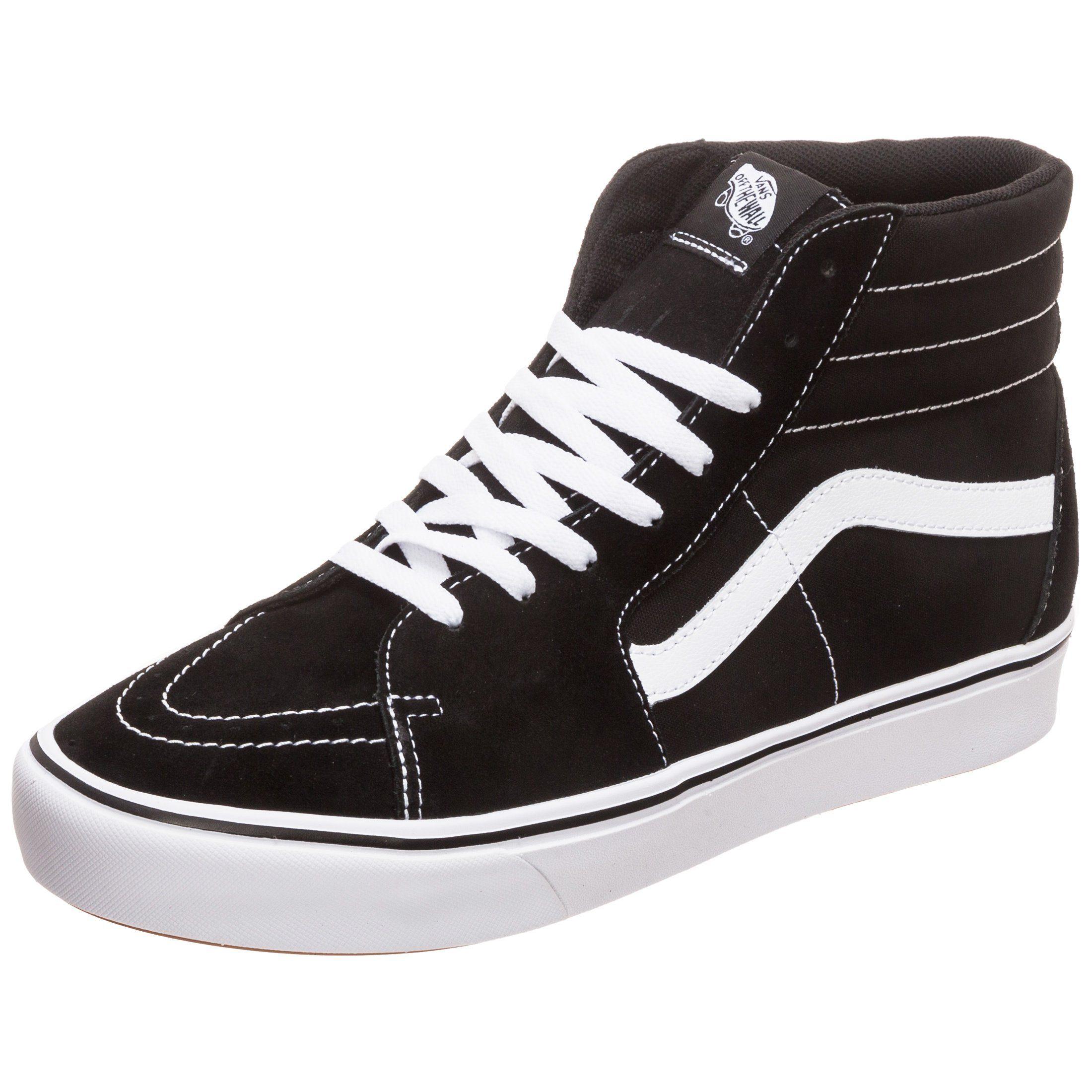 Vans Sneaker Sk8-hi Comfycush