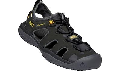 Keen Sandale »SOLR SANDAL« kaufen