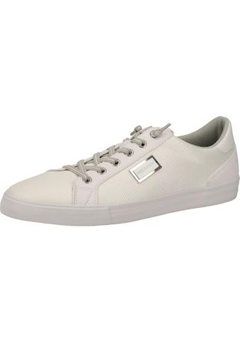 Daniel Hechter Sneaker »Lederimitat/Textil« kaufen