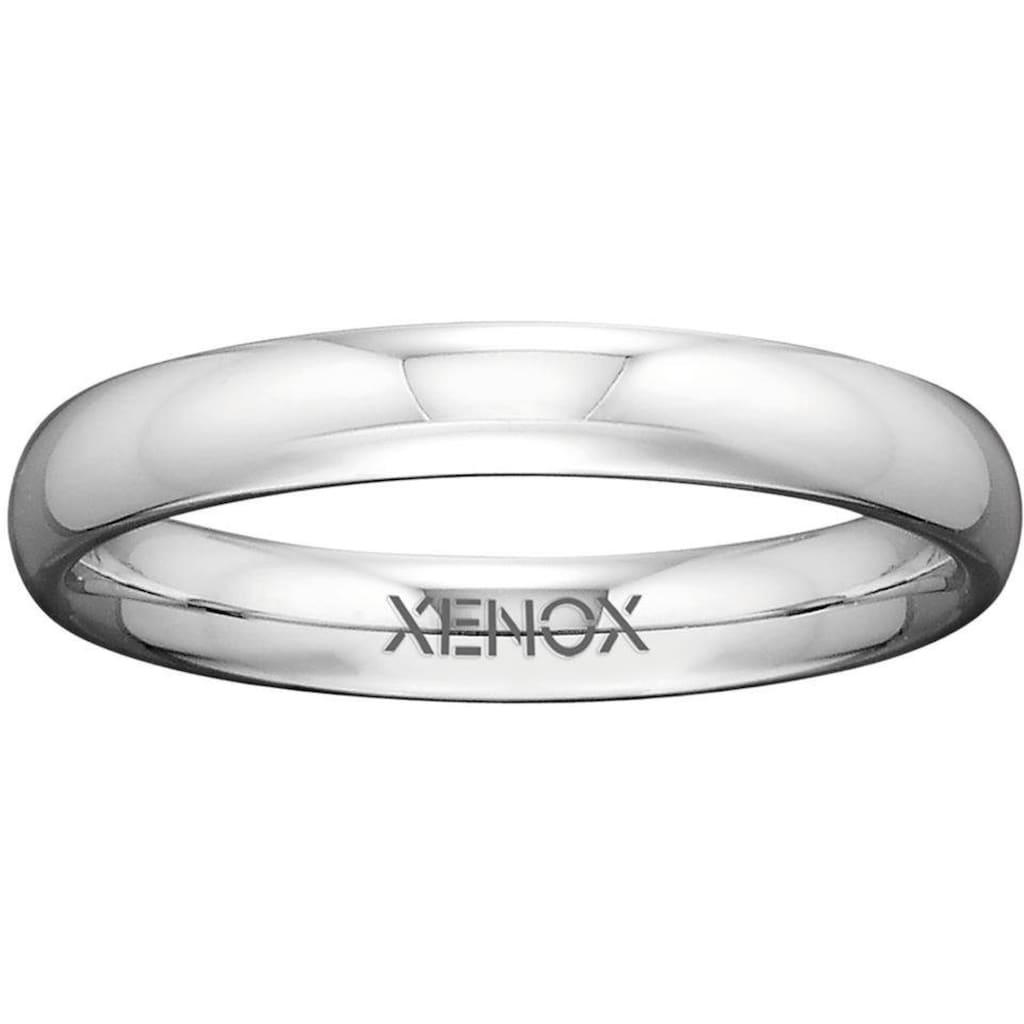 XENOX Partnerring »Xenox & Friends, X2304«