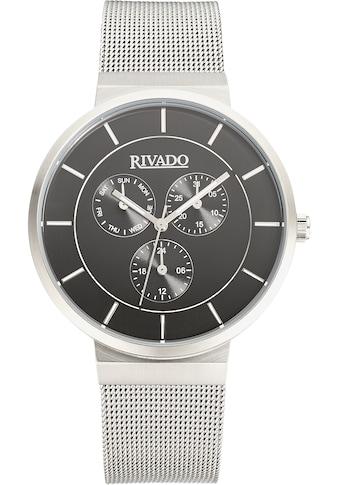 RIVADO Multifunktionsuhr »RIGS-20301-21M« kaufen