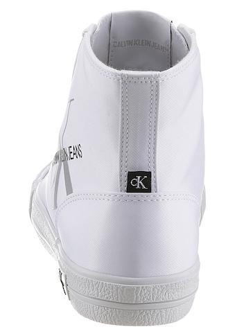Calvin Klein Sneaker »Calvin Klein Siemma«, mit CK Logo Verzierung kaufen