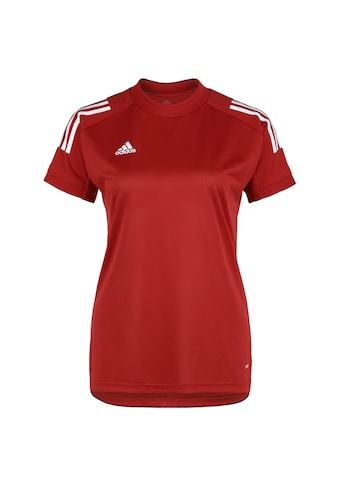 adidas Performance Trainingsshirt »Condivo 20« kaufen