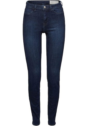 edc by Esprit Skinny-fit-Jeans, in cleaner Waschung kaufen