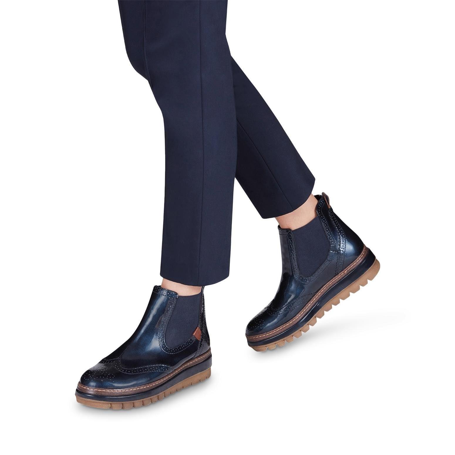 Tamaris Chelseaboots »Badam«