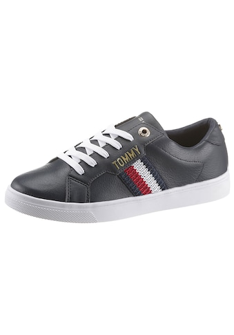 TOMMY HILFIGER Sneaker »TOMMY HILFIGER LACE UP SNEAKER« kaufen