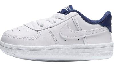 Nike Sportswear Lauflernschuh »AIR FORCE 1 CRIB (CB)« kaufen
